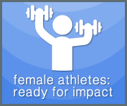 Female Athletes: Ready for Impact? - Julie Wiebe PT