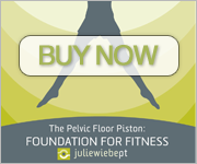 The Pelvic Floor: Foundation for Fitness with Julie Wiebe PT