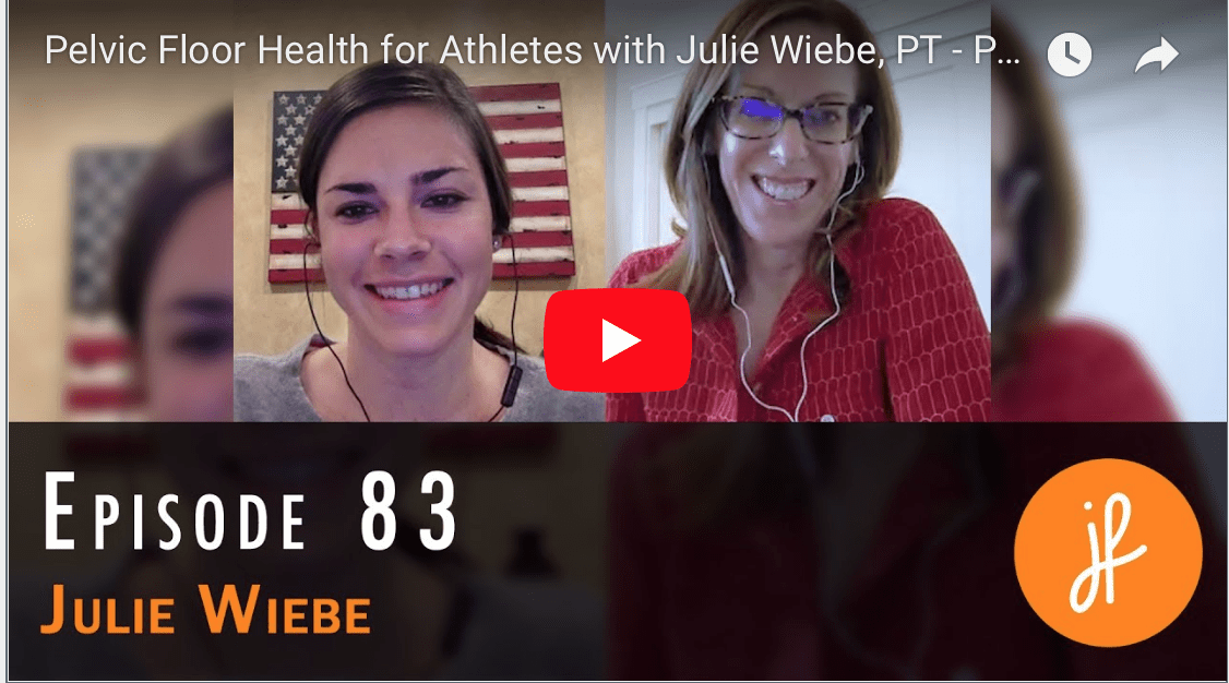 Pelvic Health for Female Athletes