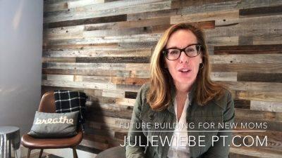 Future Build for New Moms