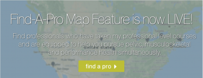 Find-A-Pro Map